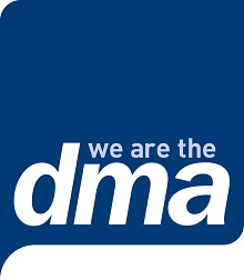 Events with The DMA and DDMA